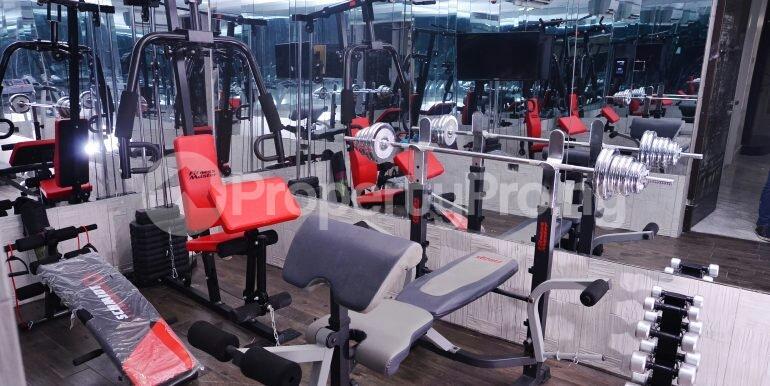 5 bedroom Detached Duplex House for sale chevron drive area chevron Lekki Lagos - 10
