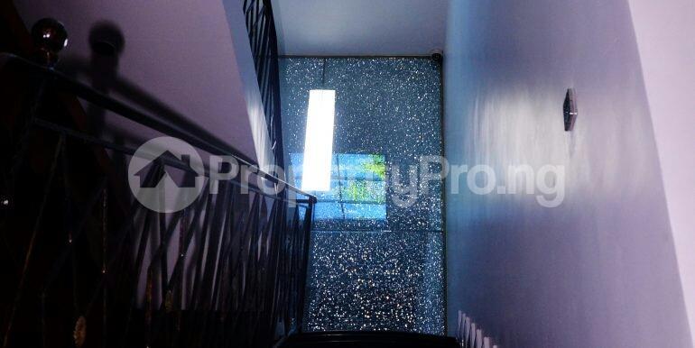 5 bedroom Detached Duplex House for sale chevron drive area chevron Lekki Lagos - 3