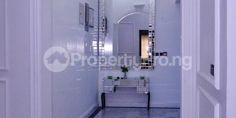5 bedroom Detached Duplex House for sale chevron drive area chevron Lekki Lagos - 11
