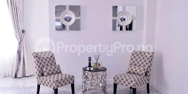 5 bedroom Detached Duplex House for sale chevron drive area chevron Lekki Lagos - 2