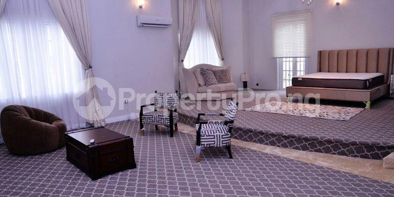 5 bedroom Detached Duplex House for sale chevron drive area chevron Lekki Lagos - 6