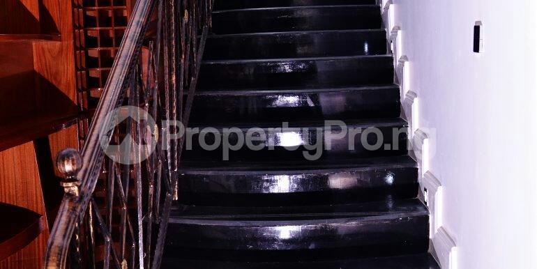 5 bedroom Detached Duplex House for sale chevron drive area chevron Lekki Lagos - 15