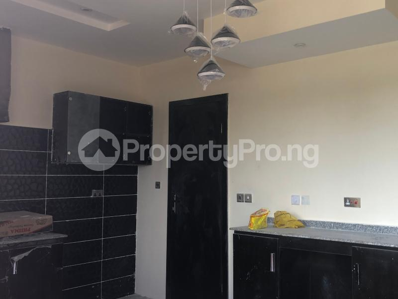 5 bedroom Detached Duplex House for sale Lekki county home  Ikota Lekki Lagos - 6