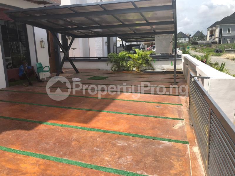 5 bedroom Detached Duplex House for sale Lekki county' home Ikota Lekki Lagos - 1