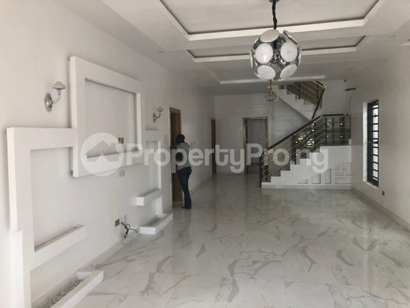 5 bedroom Detached Duplex House for sale Lekki county' home Ikota Lekki Lagos - 3