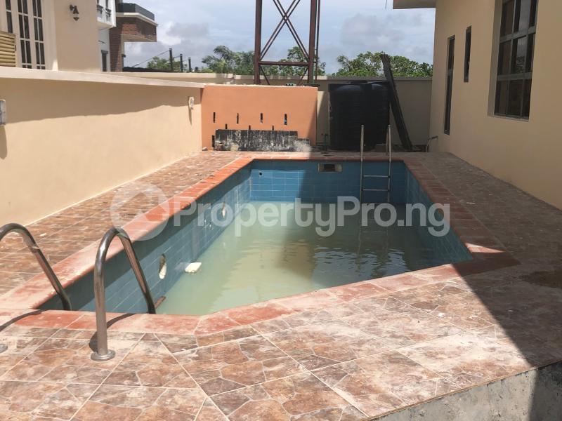 5 bedroom Detached Duplex House for sale Lekki county home  Ikota Lekki Lagos - 3