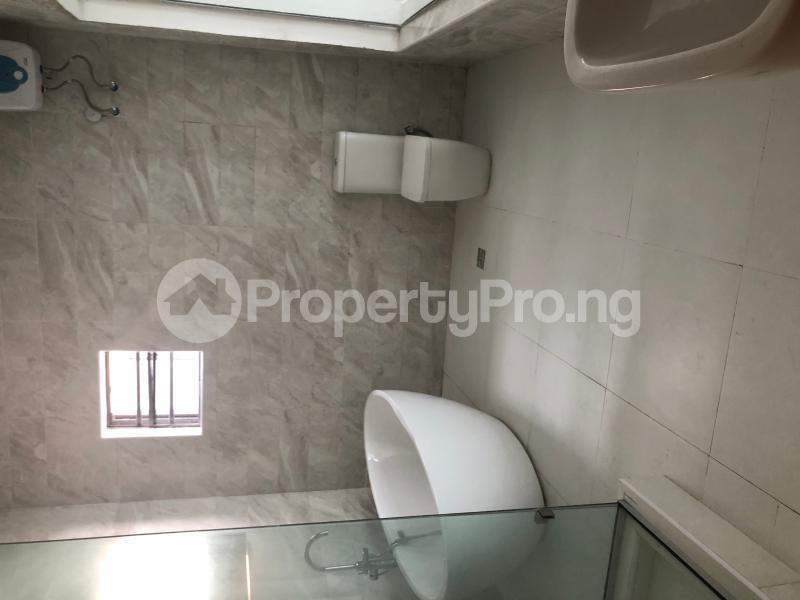 5 bedroom Detached Duplex House for sale Lekki county' home Ikota Lekki Lagos - 16