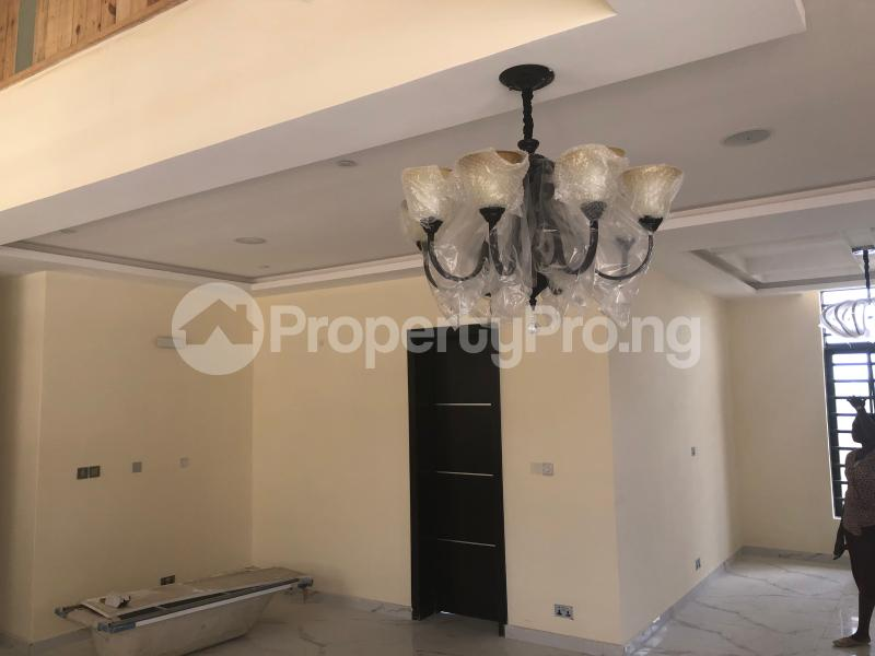5 bedroom Detached Duplex House for sale Lekki county home  Ikota Lekki Lagos - 11