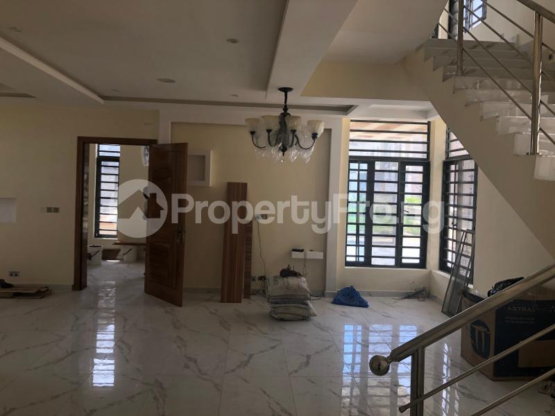 5 bedroom Detached Duplex House for sale Lekki county home  Ikota Lekki Lagos - 8