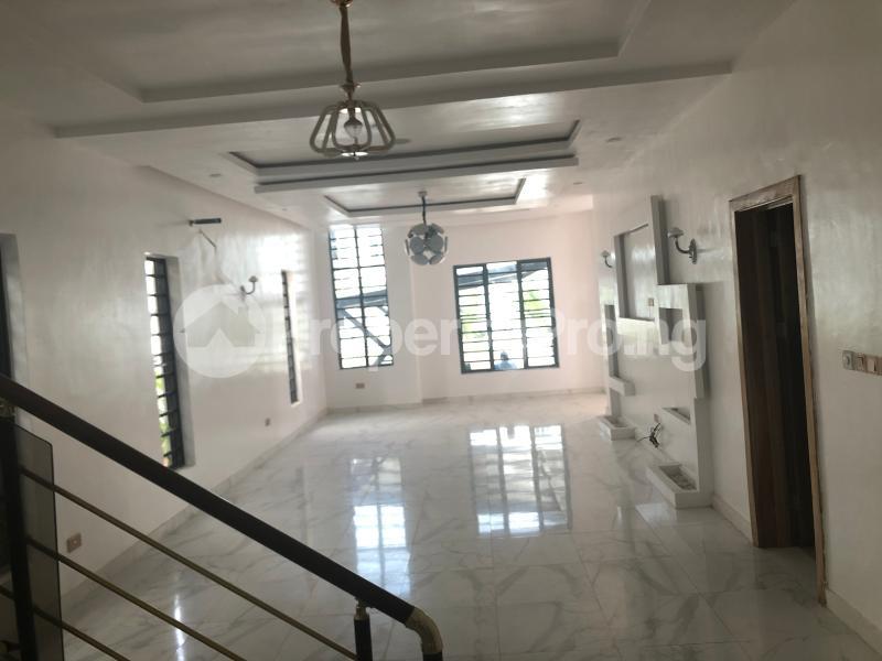 5 bedroom Detached Duplex House for sale Lekki county' home Ikota Lekki Lagos - 6