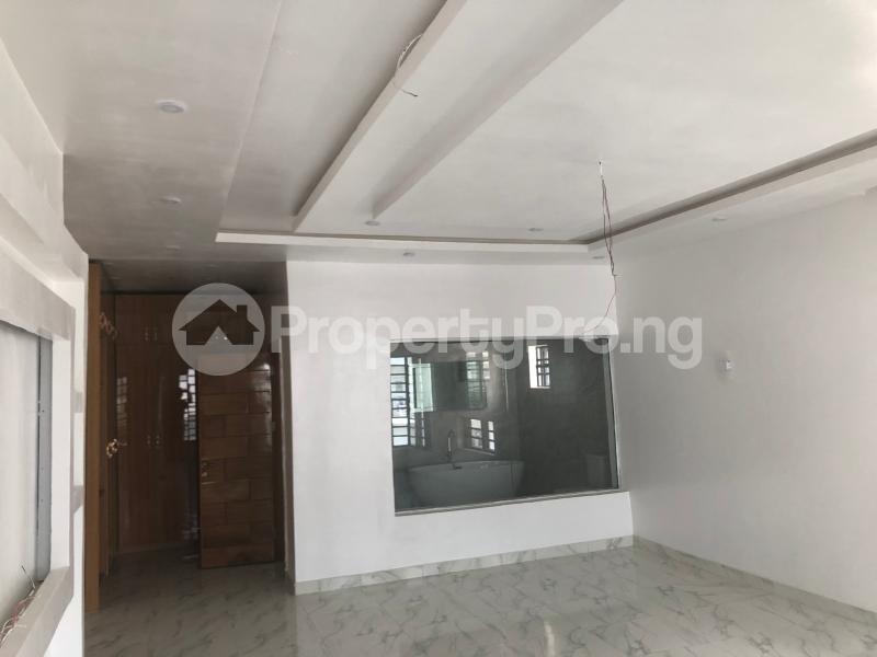 5 bedroom Detached Duplex House for sale Lekki county' home Ikota Lekki Lagos - 23