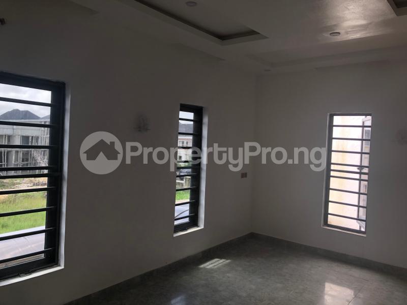 5 bedroom Detached Duplex House for sale Lekki county' home Ikota Lekki Lagos - 10
