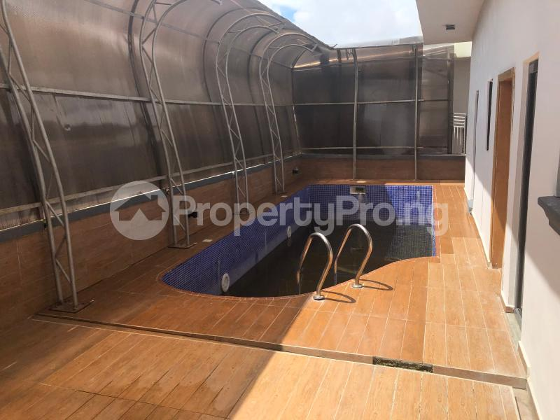 5 bedroom Detached Duplex House for sale Lekki county' home Ikota Lekki Lagos - 2