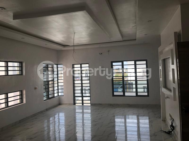 5 bedroom Detached Duplex House for sale Lekki county' home Ikota Lekki Lagos - 17