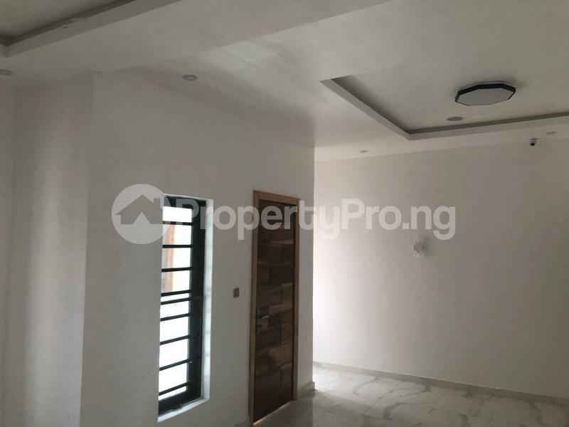 5 bedroom Detached Duplex House for sale Lekki county' home Ikota Lekki Lagos - 24