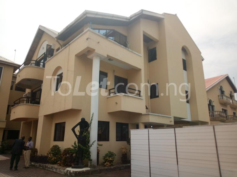 3 bedroom Flat / Apartment for sale Olusegun Aina Parkview Estate Ikoyi Lagos - 3