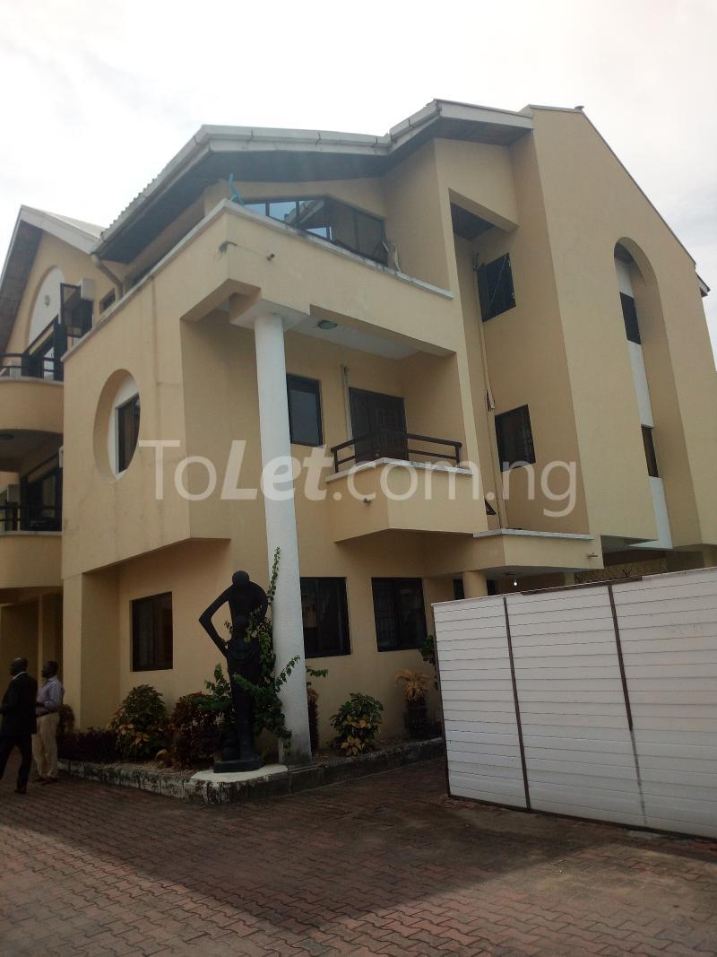 3 bedroom Flat / Apartment for sale Olusegun Aina Parkview Estate Ikoyi Lagos - 2