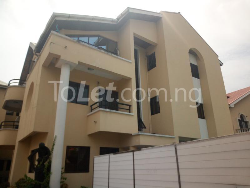 3 bedroom Flat / Apartment for sale Olusegun Aina Parkview Estate Ikoyi Lagos - 5