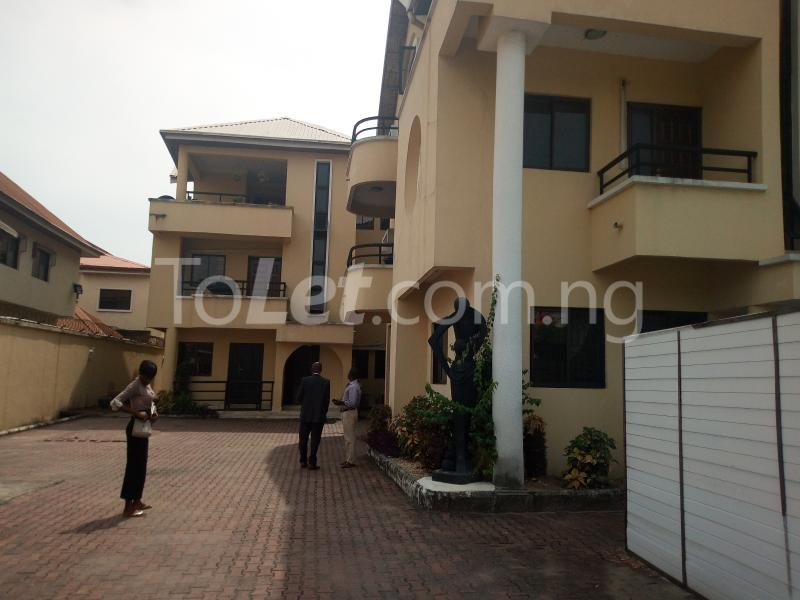 3 bedroom Flat / Apartment for sale Olusegun Aina Parkview Estate Ikoyi Lagos - 4