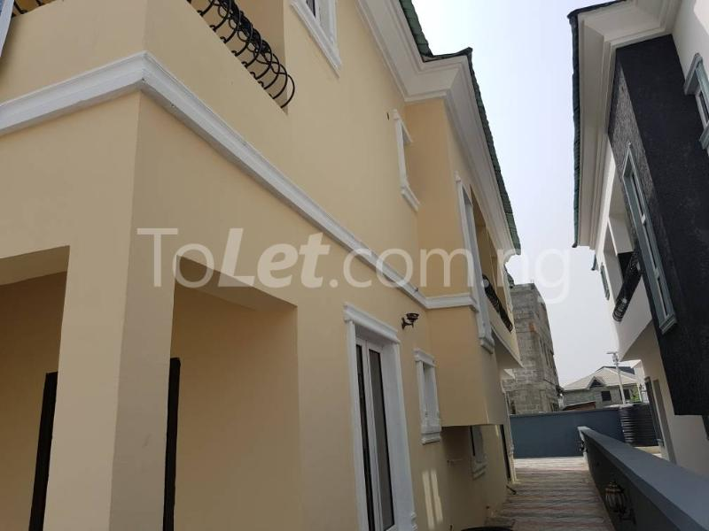 6 bedroom House for sale Lekki County Ikota, Ikoti Villa Estate. Ibeju-Lekki Lagos - 8