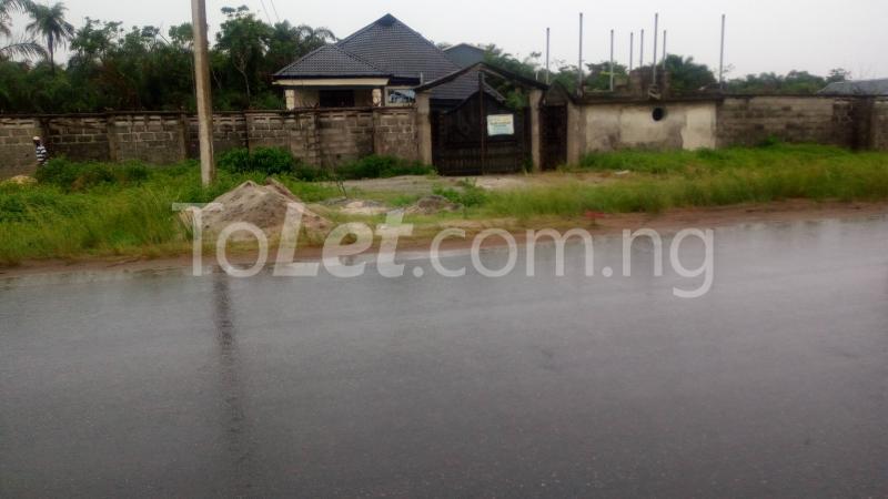 7 bedroom Detached Duplex House for rent Eleko expressway Eleko Ibeju-Lekki Lagos - 5