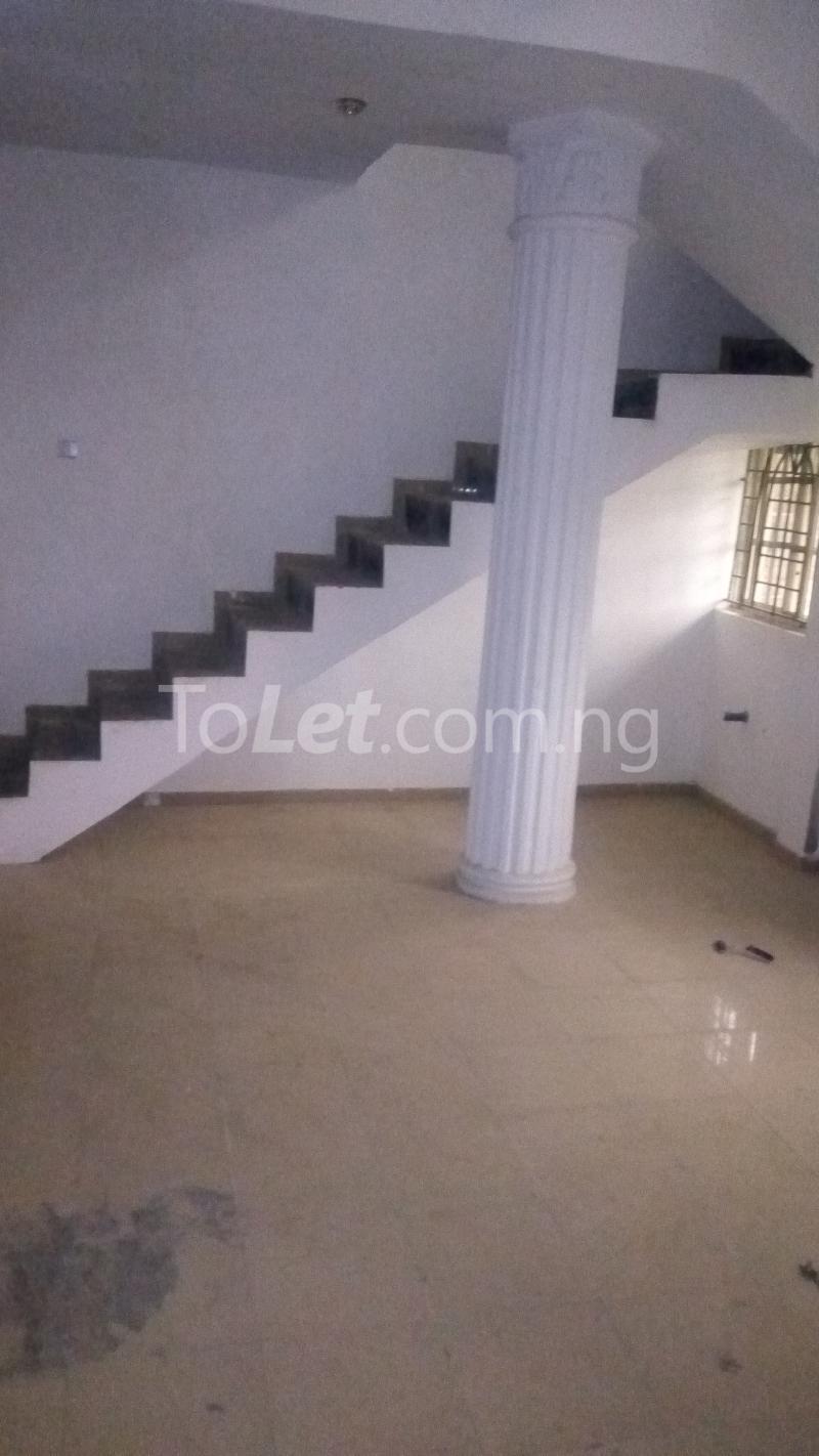 7 bedroom Detached Duplex House for rent Eleko expressway Eleko Ibeju-Lekki Lagos - 4