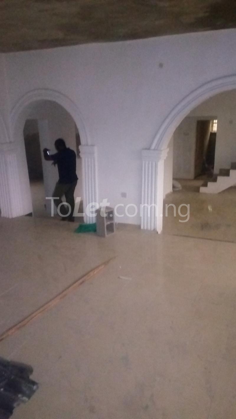 7 bedroom Detached Duplex House for rent Eleko expressway Eleko Ibeju-Lekki Lagos - 2