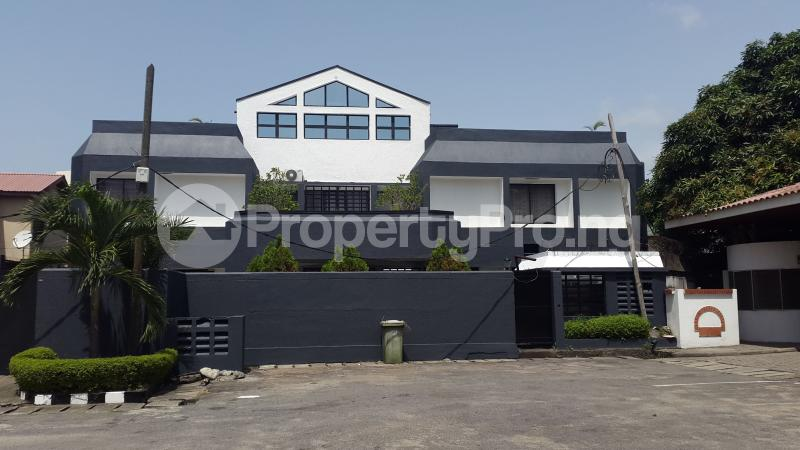 8 bedroom Office Space Commercial Property for rent Victoria Island Extension Victoria Island Lagos - 0