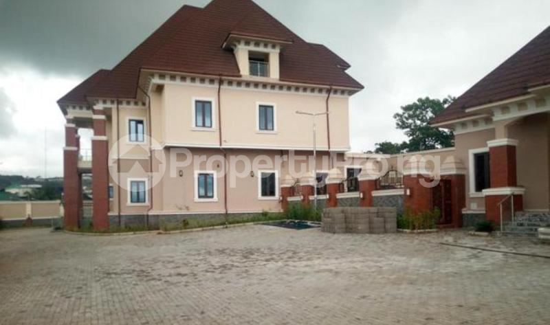 9 bedroom House for sale - Asokoro Abuja - 2