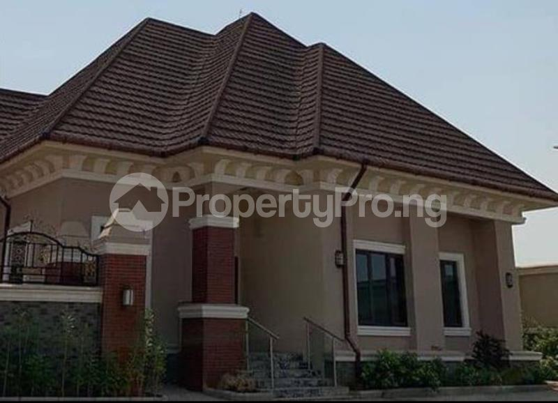 9 bedroom House for sale - Asokoro Abuja - 0