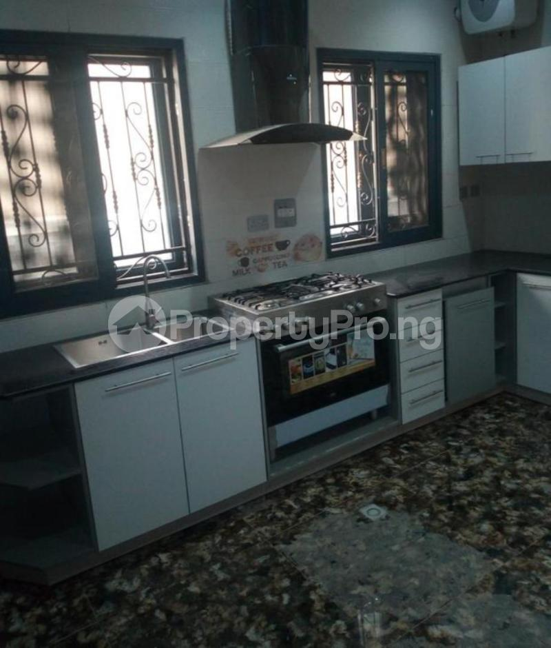 9 bedroom House for sale - Asokoro Abuja - 10