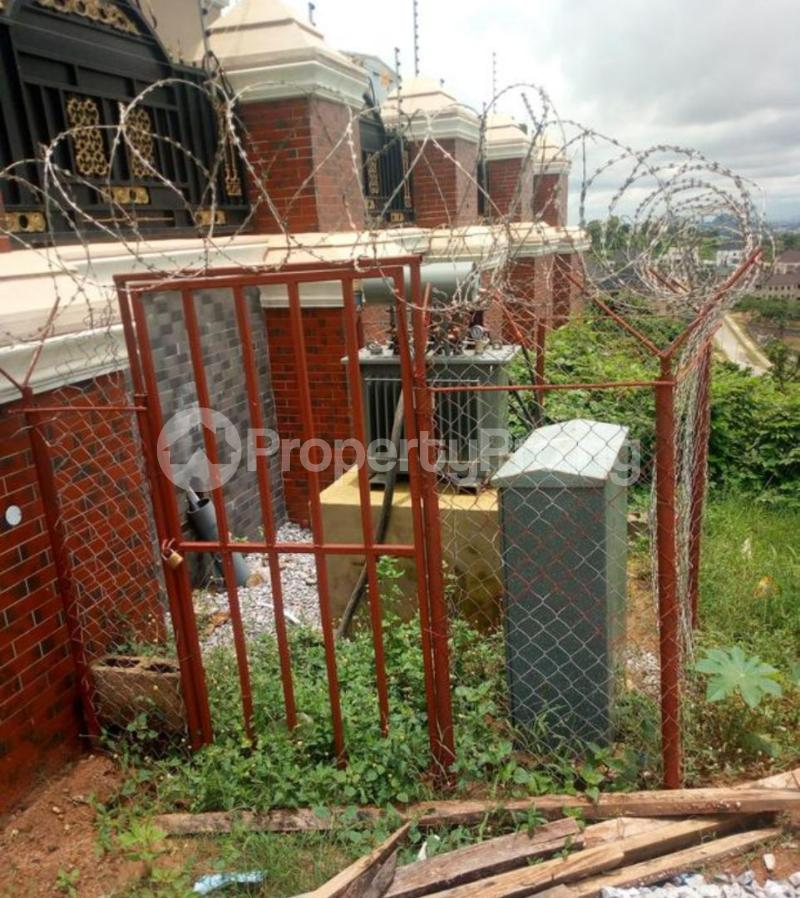 9 bedroom House for sale - Asokoro Abuja - 3
