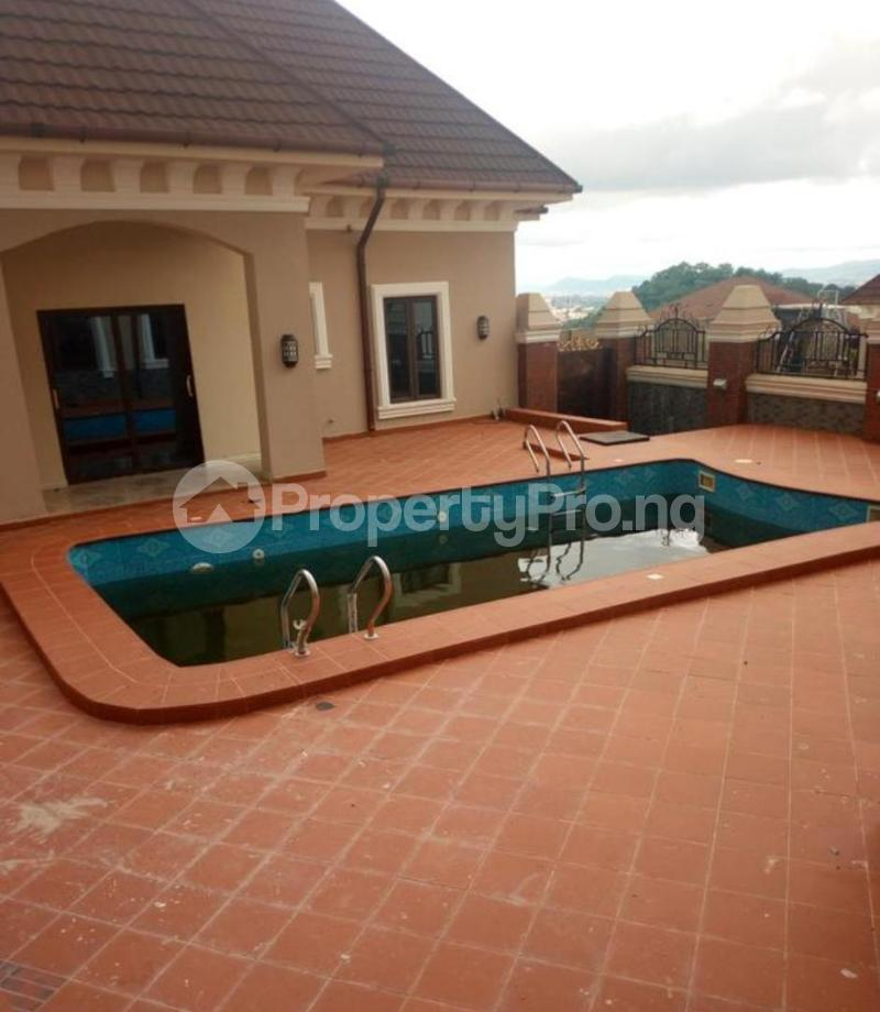 9 bedroom House for sale - Asokoro Abuja - 13