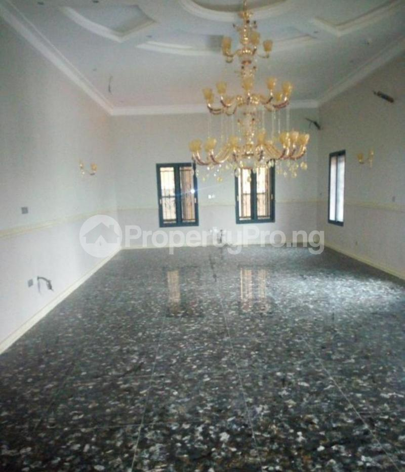 9 bedroom House for sale - Asokoro Abuja - 7