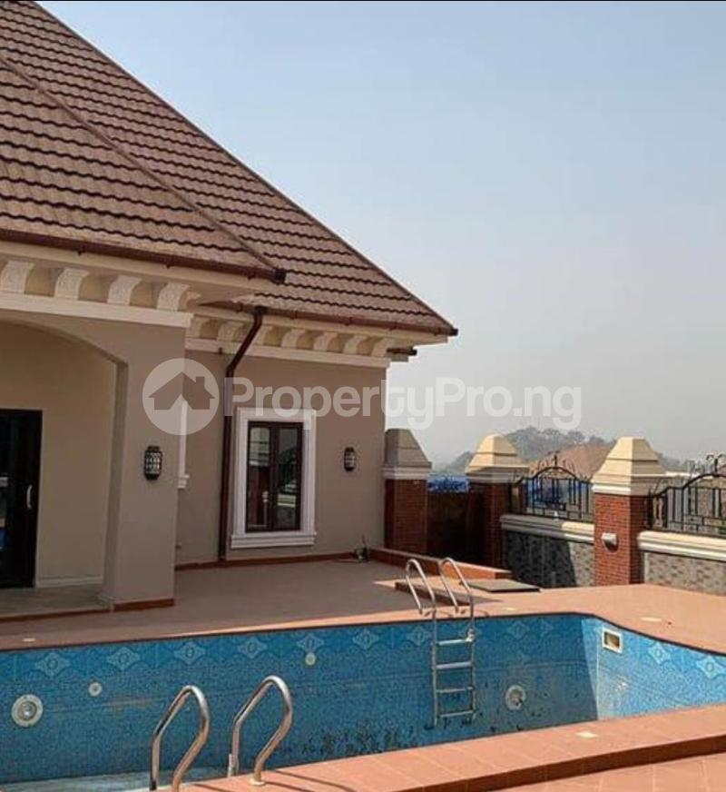 9 bedroom House for sale - Asokoro Abuja - 19