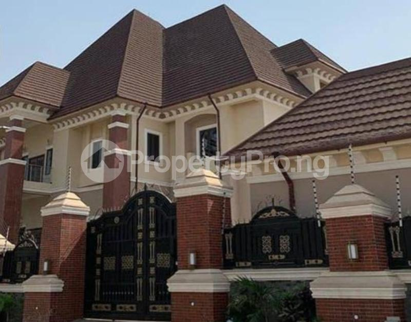 9 bedroom House for sale - Asokoro Abuja - 16