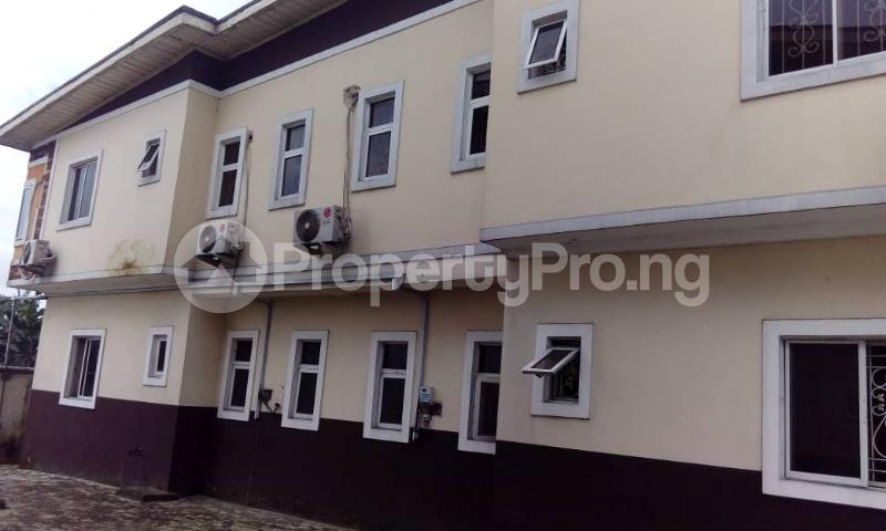 2 bedroom Flat / Apartment for sale idi agbon road GRA phase 3 New GRA Port Harcourt Rivers - 1