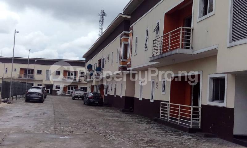 2 bedroom Flat / Apartment for sale idi agbon road GRA phase 3 New GRA Port Harcourt Rivers - 0