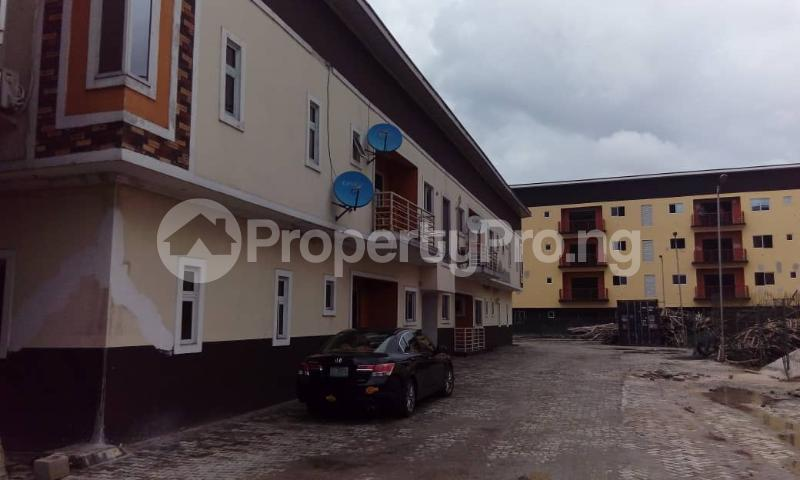 2 bedroom Flat / Apartment for sale idi agbon road GRA phase 3 New GRA Port Harcourt Rivers - 2