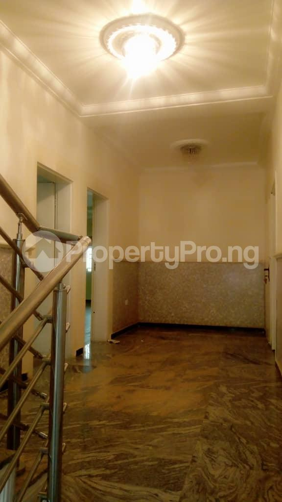 4 bedroom Semi Detached Duplex House for rent Off Aminu Sale Crescent  Katampe Ext Abuja - 24