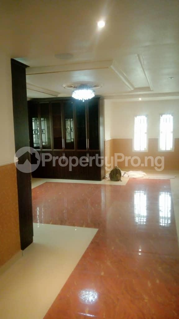4 bedroom Semi Detached Duplex House for rent Off Aminu Sale Crescent  Katampe Ext Abuja - 17