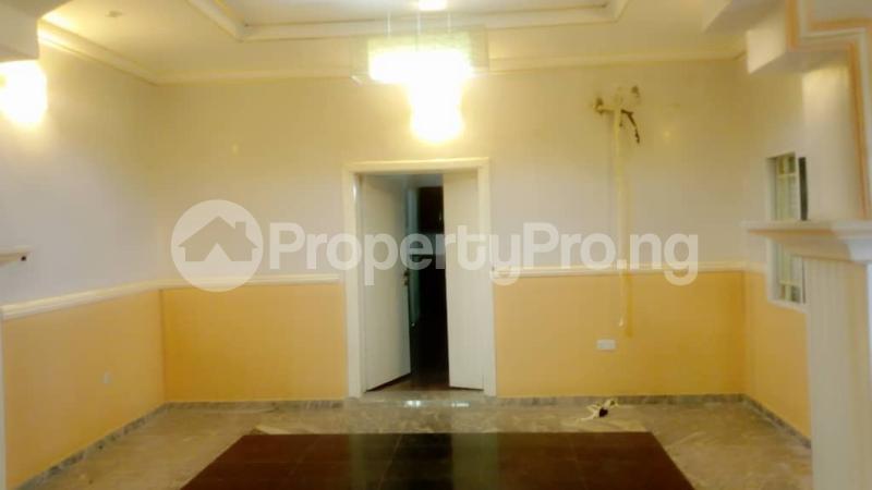 4 bedroom Semi Detached Duplex House for rent Off Aminu Sale Crescent  Katampe Ext Abuja - 4