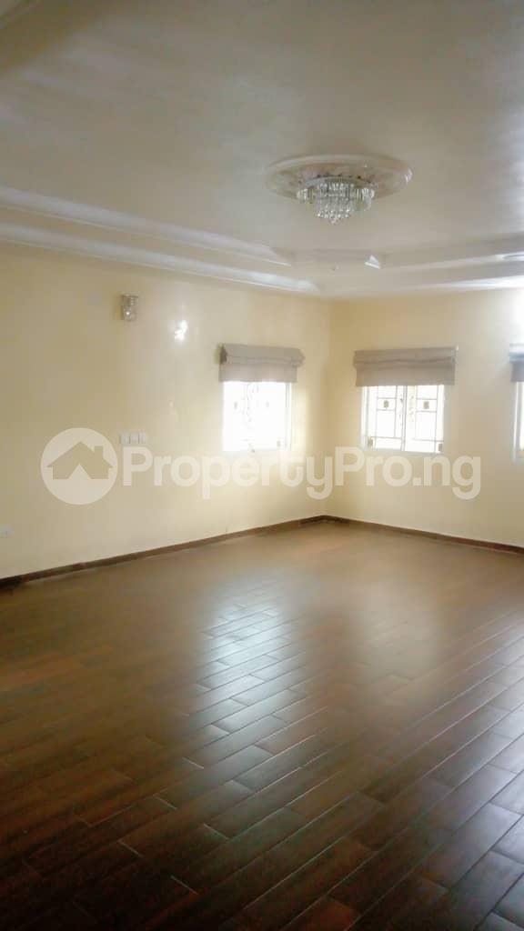 4 bedroom Semi Detached Duplex House for rent Off Aminu Sale Crescent  Katampe Ext Abuja - 13