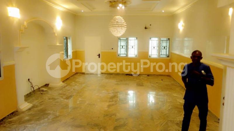 4 bedroom Semi Detached Duplex House for rent Off Aminu Sale Crescent  Katampe Ext Abuja - 9