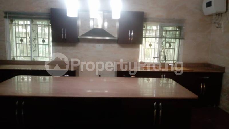 4 bedroom Semi Detached Duplex House for rent Off Aminu Sale Crescent  Katampe Ext Abuja - 0