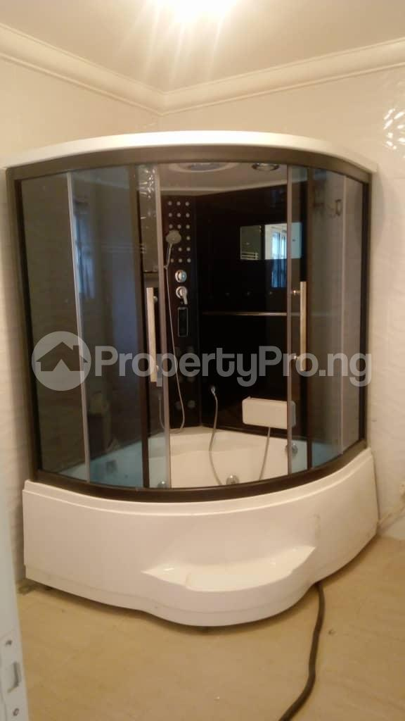 4 bedroom Semi Detached Duplex House for rent Off Aminu Sale Crescent  Katampe Ext Abuja - 28