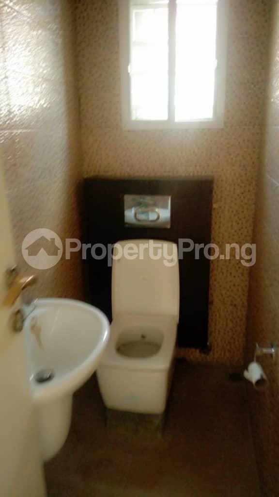 4 bedroom Semi Detached Duplex House for rent Off Aminu Sale Crescent  Katampe Ext Abuja - 14