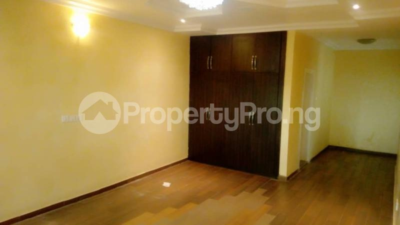 4 bedroom Semi Detached Duplex House for rent Off Aminu Sale Crescent  Katampe Ext Abuja - 5