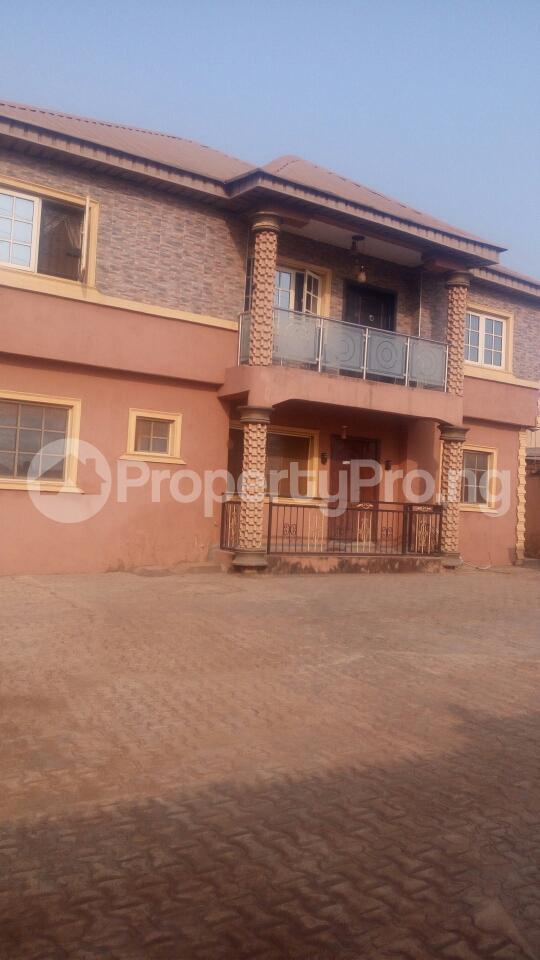 3 Bedroom Flat Apartment For Rent Idimu Lagos Mainland Idimu Egbe