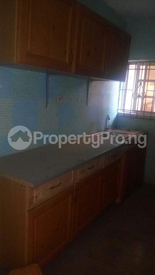 3 bedroom Flat / Apartment for rent Idimu. Lagos Mainland Idimu Egbe/Idimu Lagos - 4